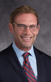 Physicians FOI Physician Mark A. Frankle, M.D.
