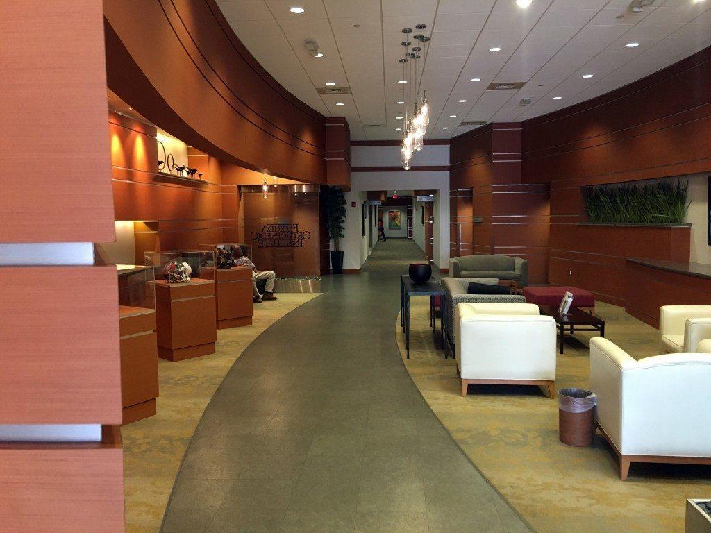 South Tampa Location | Florida Orthopaedic Institute