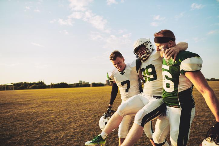 Florida Orthopaedic Institute's Sports Medicine Team