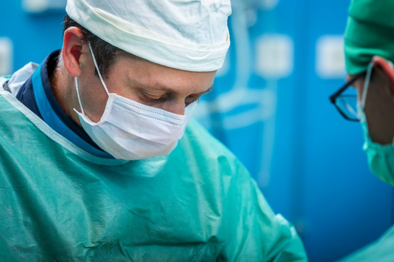 Minimally Invasive Spine Surgeon