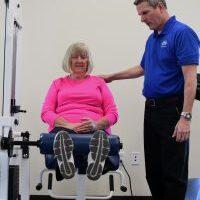Senior Strong Program Patient