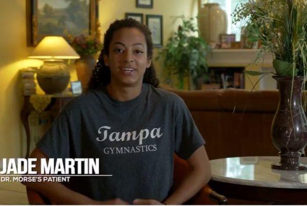 Jade Martin Hip Testimonial