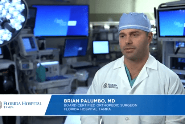 Hip Replacement Surgery Florida Orthopaedic Institute