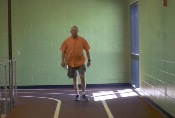 Knee and Leg Injury Testimonial