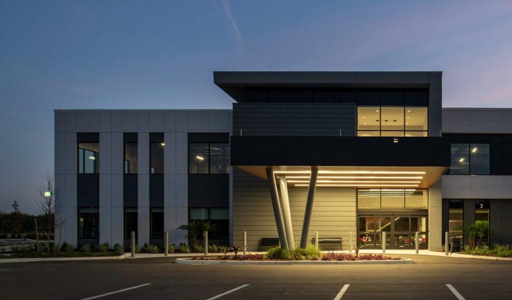Florida Orthopaedic Institute