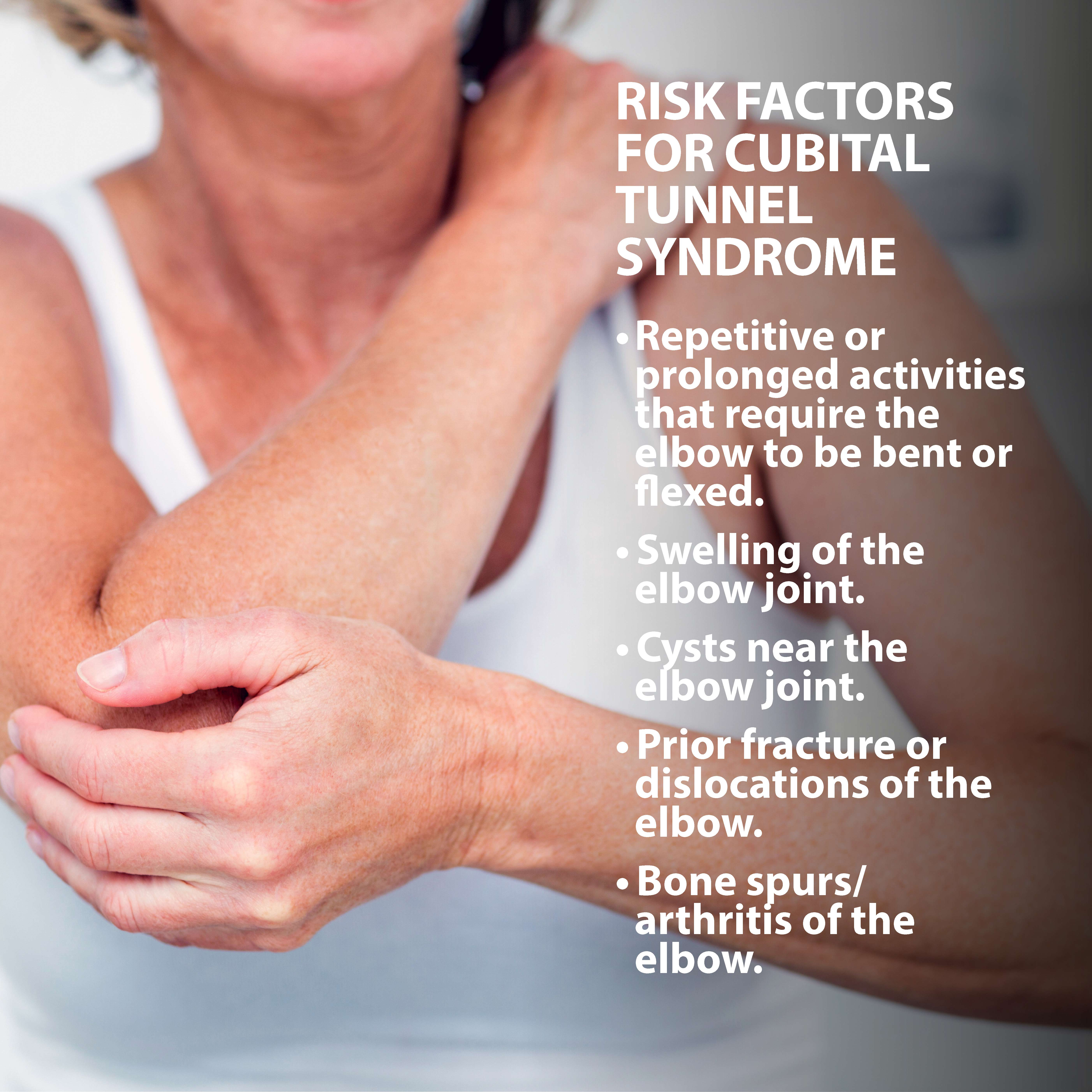 Cubital Tunnel Syndrome Info | Florida Orthopaedic Institute