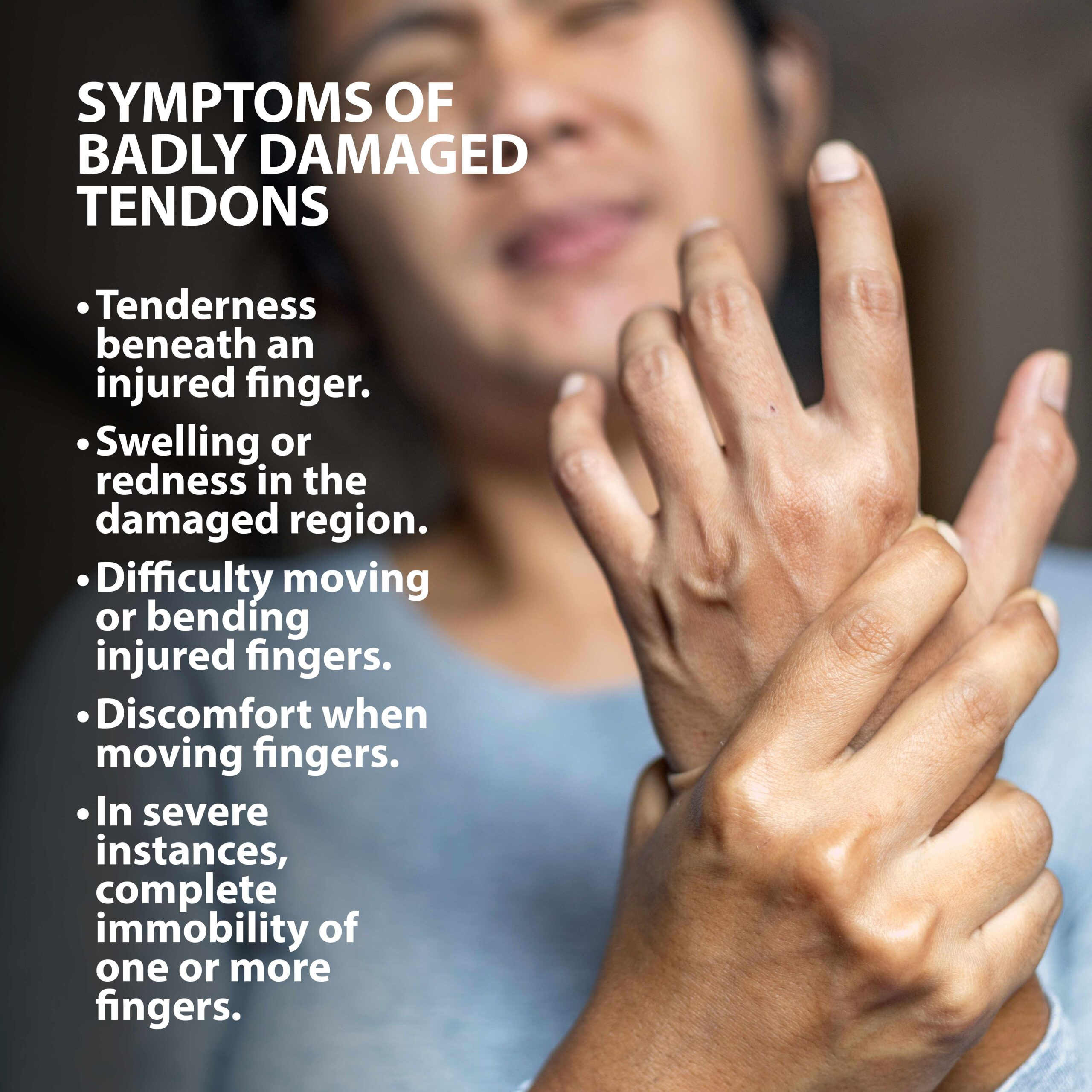 Tendon Transfers